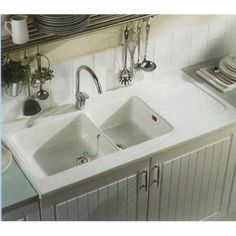 Kitchen Sink With Hudee Rim Google Search Hudee Ring