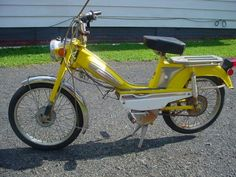 Mobylette Motobecane Moped Scooter Trade/Sell