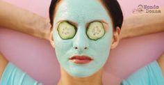 Maschera viso rinfrescante normalizzante   - http://mondodonna.ilpiattodoro.it/maschera-viso-rinfrescante-normalizzante/