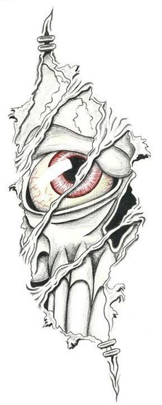 Cool Tattoos for Men Drawings