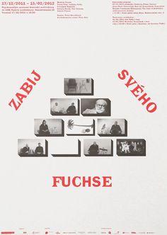 zabijsvehofuchse poster by the rodina