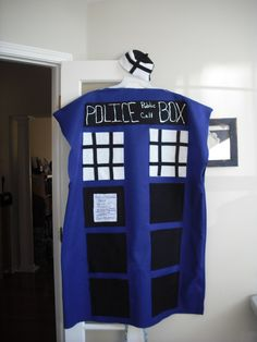 Doctor Who! - CRAFTSTER CRAFT CHALLENGES