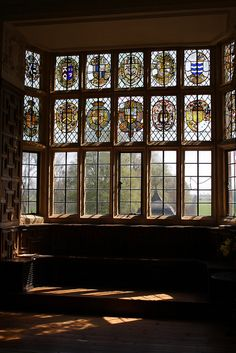 Montacute House by Ruth, London, via Flickr