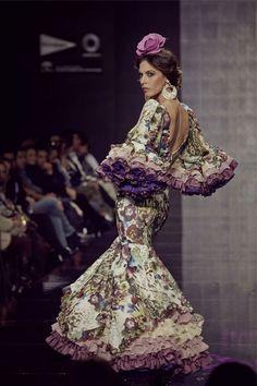 La Gata Rosa - Blog de moda y complementos de flamenca de Lina 1960