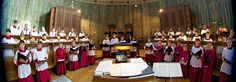 The London Oratory School's 150th Anniversary Mass at Westminster Cathedral