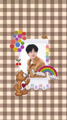 Artistic Room, Kpop, Ntc Dream, Cute Lockscreens, Nct Chenle, K Wallpaper, Sky Aesthetic, K Idol, Park Chanyeol