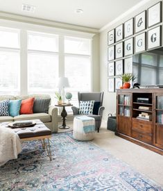 706 Best Living Room Decor Ideas images in 2019 | Living ...