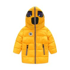 35.00$  Know more - http://ai6a8.worlditems.win/all/product.php?id=32675765186 - New arrival  fashion casual boys winter jacket,children's clothes,long thick hooded warm boys winter coat For 4-10 Age Boy Parka