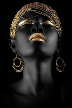 Fashion photography portrait people Ideas - New Site African Beauty, African Art, African Women, African Style, Portrait Photography, Fashion Photography, Black Photography, People Photography, Makeup Photography