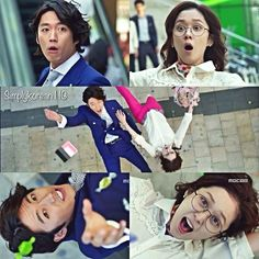 Fated To Love You ☆ 「 Episode 1 」