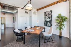 Arts District Penthouse Loft  530 South Hewitt Street  Unit # 553  Los Angeles, CA 90013