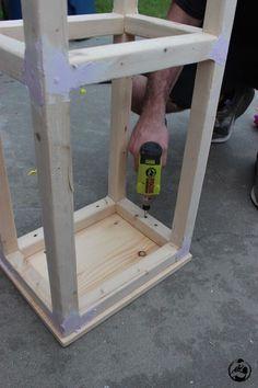 Easy DIY Stool Plans - Rogue Engineer - Photo 7