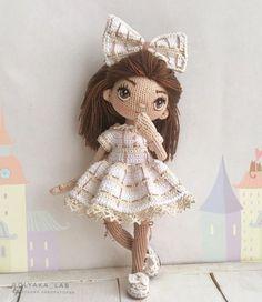 Вот виден же характер куклы ? она А туфельки у Мелани в тон платья и бантика ✌️ как бы из одного материала ещё у неё есть мишка игрушечный , покажу в сл. фото , тот вообще милаха -------------------------- При маме/ sold out -------------------------- Ваша #olyaka_lab #кукольнаялабораторияоля_ка --------------------------------------- #instaartis #dollartist #куклыручнаяработа #lovecrochet#crochet#weamiguru#вяжукукол#dollmaker#ручнаяработа#принцесса#рюшки #бантики