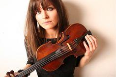 Jessie   Violinist To Book Or Hire   Sternberg Clarke