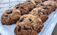 FROSNE MOCCAKULER MED MØRK SJOKOLADE Cookies, Chocolate, Desserts, Food, Tailgate Desserts, Biscuits, Deserts, Schokolade, Essen