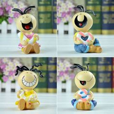 _ Món quà ngày Sanmao a30-503 Creative Trang chủ Trang sức Trang chủ Trang sức Valentine - Alibaba