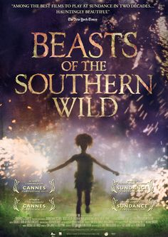 Quvenzhane Wallis, Dwight Henry, Benh Zeitlin, Lucy Alibar, | Beasts of the Southern Wild | Fox Searchlight