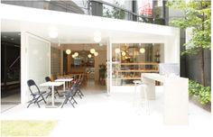 ++ TOKYO ++ Pan to Expresso to // 3-4-9 Jingu-mae, Shibuya-ku // weekday cafe : 8:00 ~ 18:00 -- bakery : 8:00 ~ 20:00  -- Bakery Cafe holidays : 8:00 ~ 20:00  (Irregular / Sun Closed)
