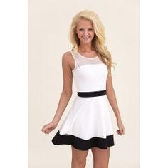 RESTOCK: Spoonful of Sugar Dress - $39.00
