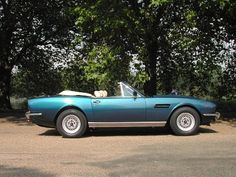1979 Aston Martin