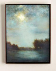John-Richard Collection Breaking Light Giclee