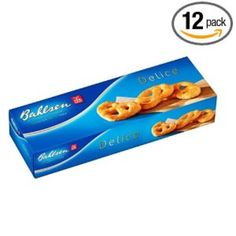 I'm learning all about Bahlsen Pretzels Delice Puff Pastry at @Influenster!