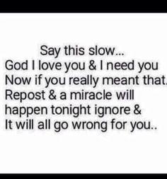 U will always find love in God who is my savior