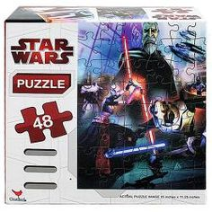 Star Wars 48-Piece Puzzle [Sith]$6.99