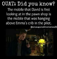 Did ya know OUAT Fact