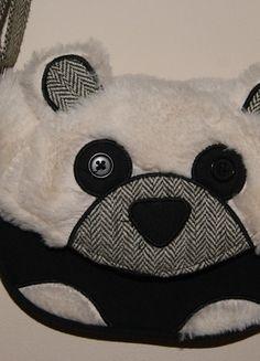 Kup mój przedmiot na #Vinted http://www.vinted.pl/kobiety/torby-na-ramie/9828478-mala-torebka-mis-panda-claries