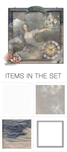 """Happy New Year to all my Poly-Friends! :D (Marie Antoinette inspired)"" by tempestaartica ❤ liked on Polyvore featuring art"