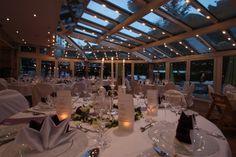 Hochzeit im Sommergarten unterm Sternenhimmel - Riessersee Hotel Resort, Garmisch-Partenkirchen, Bayern - Wedding in Bavaria - http://www.riessersee.com/hochzeiten/