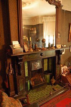 Mr Straw's House, Worksop Nottinghamshire – FrontRoom