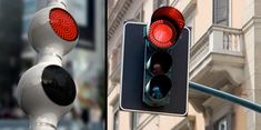The most creative and innovative traffic light concepts designed by talented people from all over the world.