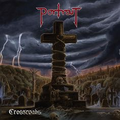 Portrait - Crossroads heavymetalbands.info
