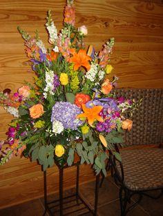 floral arrangements | Flower arrangement
