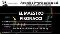 Cómo invertir con Fibonacci en sólo 5 pasos - YouTube