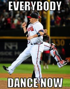 Love them Braves!! Lol