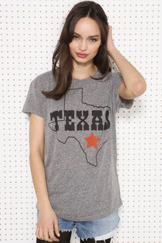My heart belongs to Texas