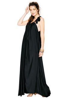 The Barefoot Dress