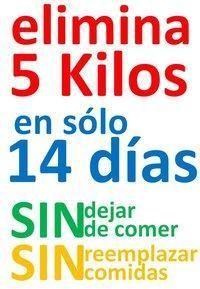 Baja 5 kilos en 14 dias fuxion 5/14 prolife - Lima
