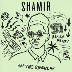 On The Regular by Shamir