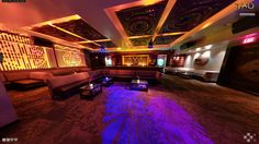 Tao Las Vegas Nightclub / Opium Room