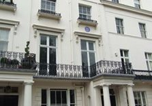 Mary Shelley's House in Knightsbridge, London, England Mary Shelley Quotes, Authors, Writers, The Modern Prometheus, Literary Travel, British Things, Essayist, Story Writer, Bookstores