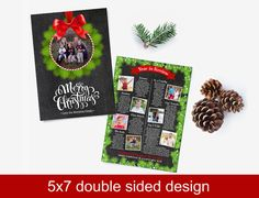 Christmas Card Newsletter Year in review by SugarPickleDesigns Adoption Gifts, Adoption Party, Christmas Items, Family Christmas, Holiday Cards, Christmas Cards, Holiday Decor, Christmas Newsletter, Family Traditions