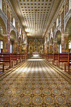 church in Argentina http://www.flickr.com/photos/milkyjoe2/4173043166/