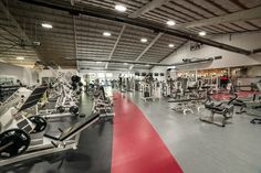 Dedicated to fostering a healthier community, BOOST FitClub Nashville is a premier fitness facility that offers a variety of performance and wellness programs.