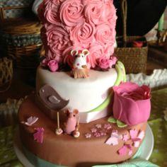 My cake!!!