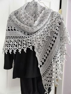 Jenny's Faith pattern free by Anastasia Roberts crochet 4 1100m fingering