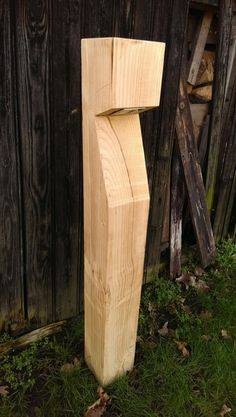 Most up-to-date Photographs Garden Lighting bollards Style Retreating to your garden after a good hard day may be a wonderful way to rela… in 2020 Garden Lighting Bollards, Driveway Lighting, Backyard Lighting, Outdoor Lighting, Outdoor Decor, Outdoor Projects, Wood Projects, Diy Luz, Landscape Lighting Design